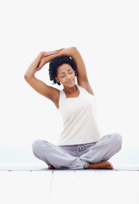 Huisregels Yoga
